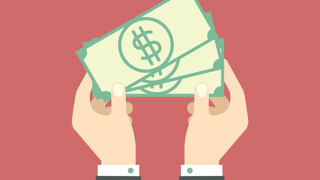 At quando o empregador pode efetuar o pagamento do sal rio for Limite pagamento contanti 2017